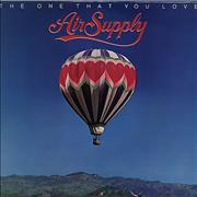 Click here for more info about 'Air Supply - The One That You Love'