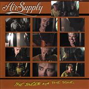 Click here for more info about 'Air Supply - The Singer And The Song'