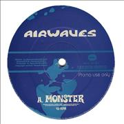 Click here for more info about 'Airwaves - Monster'