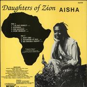 Click here for more info about 'Aisha - Daughters Of Zion'