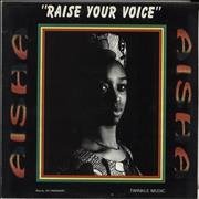 Click here for more info about 'Aisha - Raise Your Voice'