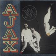 Click here for more info about 'Ajax - Ajax'