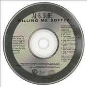 Click here for more info about 'Al B. Sure! - Killing Me Softly'