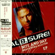 Click here for more info about 'Al B. Sure! - Nite And Day - Smooth Remix Selection'