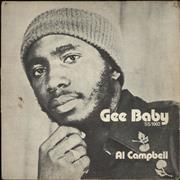 Click here for more info about 'Al Campbell - Gee Baby'