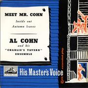 Click here for more info about 'Al Cohn - Meet Mr. Cohn'