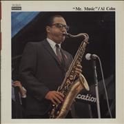 Click here for more info about 'Al Cohn - Mr. Music'