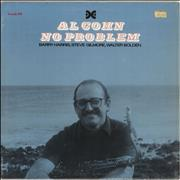 Click here for more info about 'Al Cohn - No Problem'