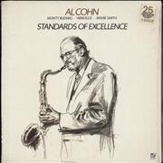 Click here for more info about 'Al Cohn - Standards Of Excellence'