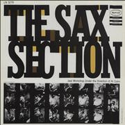 Click here for more info about 'Al Cohn - The Sax Section'