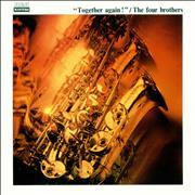 Click here for more info about 'Al Cohn - Together Again!'
