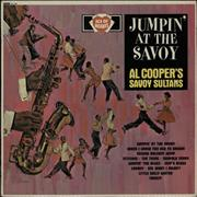 Click here for more info about 'Al Cooper - Jumpin' At The Savoy'