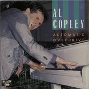 Click here for more info about 'Al Copley - Automatic Overdrive - Sealed'