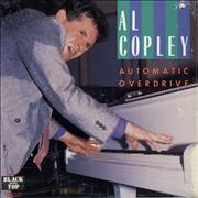 Click here for more info about 'Al Copley - Automatic Overdrive'