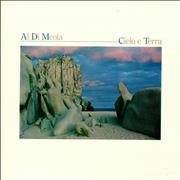 Click here for more info about 'Al Di Meola - Cielo E Terra'