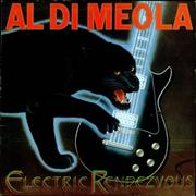 Click here for more info about 'Al Di Meola - Electric Rendezvous'