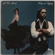 Click here for more info about 'Al Di Meola - Elegant Gypsy + Insert'