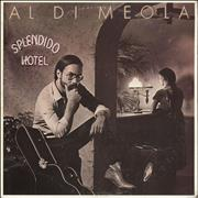Click here for more info about 'Al Di Meola - Splendido Hotel'