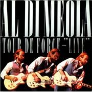 Click here for more info about 'Al Di Meola - Tour De Force - Live'