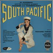 Click here for more info about 'Al Goodman - South Pacific'
