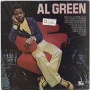 Click here for more info about 'Al Green - Al Green'