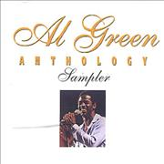 Click here for more info about 'Al Green - Anthology Sampler'