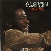 Click here for more info about 'Al Green - Call Me'