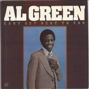 Click here for more info about 'Al Green - Can't Get Next To You'