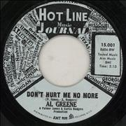 Click here for more info about 'Don't Hurt Me No More'