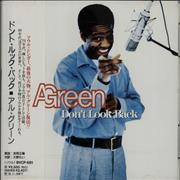 Click here for more info about 'Al Green - Don't Look Back'