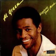 Click here for more info about 'Al Green - Explores Your Mind'