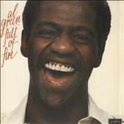 Click here for more info about 'Al Green - Full Of Fire'