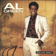 Click here for more info about 'Al Green - Going Away'