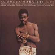 Click here for more info about 'Al Green - Greatest Hits'