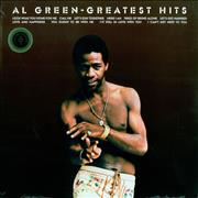 Click here for more info about 'Al Green - Greatest Hits - 180gm - Sealed'