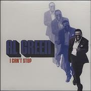 Click here for more info about 'Al Green - I Can't Stop'