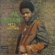 Click here for more info about 'Al Green - Let's Stay Together'