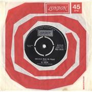 Click here for more info about 'Al Green - Sha-La-La [Make Me Happy] - Decca Record Co. Ltd'