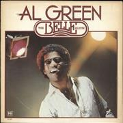 Click here for more info about 'Al Green - The Belle Album'