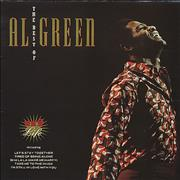 Click here for more info about 'Al Green - The Best Of'