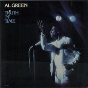 Click here for more info about 'Al Green - Truth N' Time'