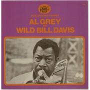 Click here for more info about 'Al Grey - Al Grey Et Wild Bill Davis'