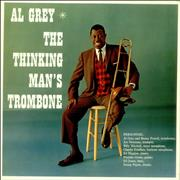 Click here for more info about 'Al Grey - The Thinking Man's Trombone'