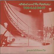 Click here for more info about 'Al Hudson - You Can Do It - Special US Disco Mx - p/s'