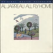 Click here for more info about 'Al Jarreau - All Fly Home - Half-Speed Mastered'