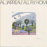 Click here for more info about 'Al Jarreau - All Fly Home'