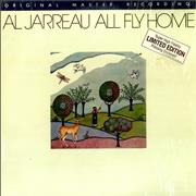 Click here for more info about 'Al Jarreau - All Fly Home - Sealed'