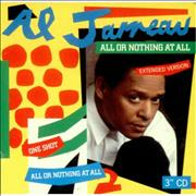 Click here for more info about 'Al Jarreau - All Or Nothing At All'