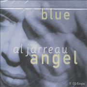 Click here for more info about 'Al Jarreau - Blue Angel'