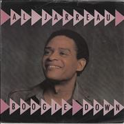 Click here for more info about 'Al Jarreau - Boogie Down'